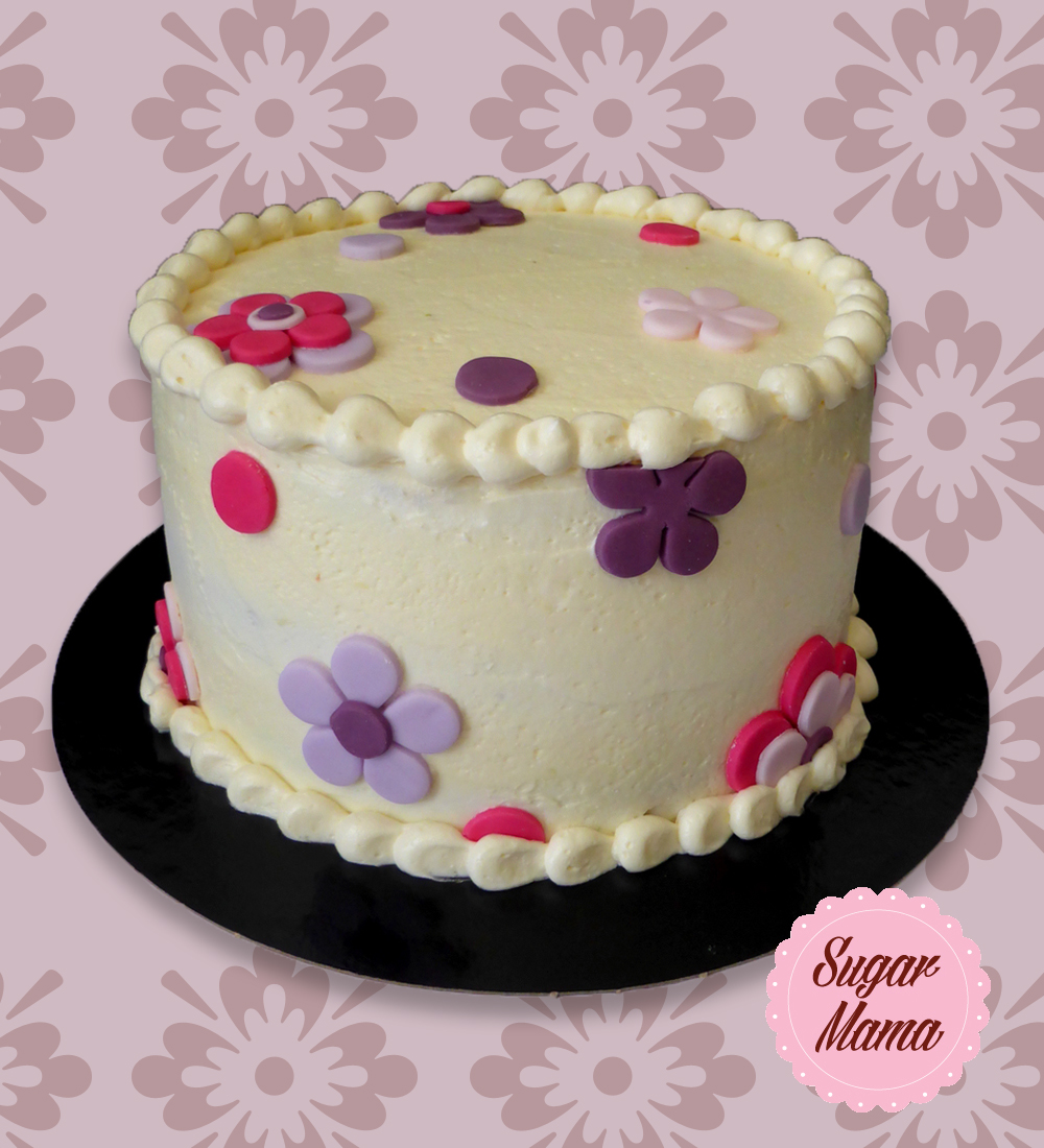 Galerie Birthday Cakes & Other